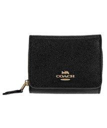 COACH/COACH レディース F37968 三つ折り財布 コンパクト/502765465