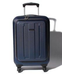 Travel Selection/スーツケース フロント゜オープン S 機内持ち込み対応サイズ/502774727
