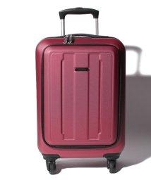 Travel Selection/スーツケース フロント゜オープン S 機内持ち込み対応サイズ/502774728