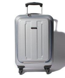 Travel Selection/スーツケース フロント゜オープン S 機内持ち込み対応サイズ/502774729