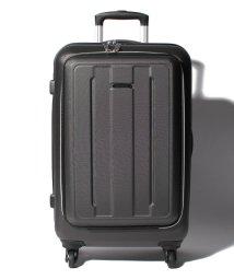 Travel Selection/スーツケース フロントオープン M/502774730