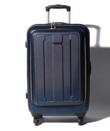 Travel Selection/スーツケース フロントオープン M/502774731