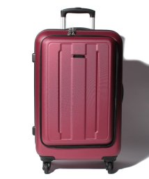 Travel Selection/スーツケース フロントオープン M/502774732