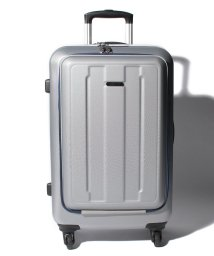 Travel Selection/スーツケース フロントオープン M/502774733