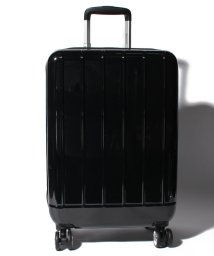 Travel Selection/スーツケース ファスナーキャリー 鏡面仕上げ/502774734