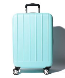 Travel Selection/スーツケース ファスナーキャリー/502774736