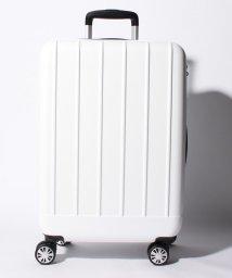 Travel Selection/スーツケース ファスナーキャリー/502774737
