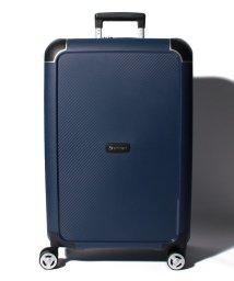Travel Selection/スーツケース PP ファスナーキャリー M/502774742