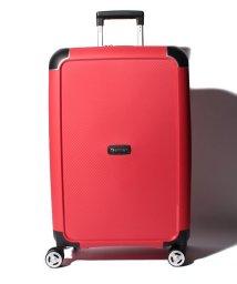 Travel Selection/スーツケース PP ファスナーキャリー M/502774743