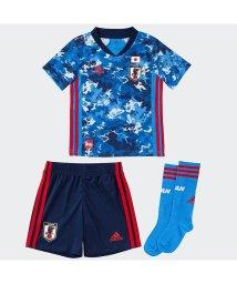 adidas/アディダス/キッズ/Kids サッカー日本代表 2020 ホームミニキット/502783493