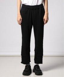 JOURNAL STANDARD/GAKURO Deconstructed Sweat Pants/502786760