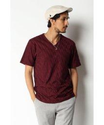 grandphase/GP ダイヤリンクスVネックTシャツ/502786831