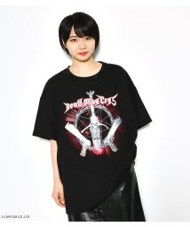 "R4G/DMC5 DANTE Let's Rock"" Tシャツ""/501515269"