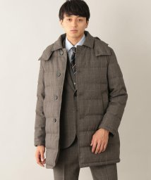 MACKINTOSH PHILOSOPHY/ウィンドウペン extrasolid DOWN DOVER/502469715