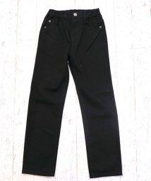 L.COPECK/ストレッチチノスリークオーターパンツ(130~170cm)/502753097