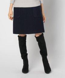 NOLLEY'S/ビーバーポケット付ミニスカート/502776354