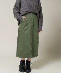 framesRayCassin/ベルト付チノタイトスカート/502789986