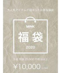 MINK TOKYO/【2020年福袋】MINK TOKYO/502790557