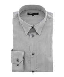 semanticdesign/シェラック/SHELLAC 形態安定スリムフィット レギュラーカラー長袖シャツ/502790672