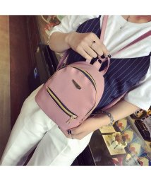 STYLE H/リュックサック レディース 合皮 ミニリュック 韓国ファッション/502792043