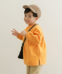 URBAN RESEARCH DOORS(Kids)/起毛裏毛チュニック(KIDS)/502792105
