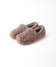 JOURNAL STANDARD/【EMU/エミュ】cairns curly fur:モカシン/502792317