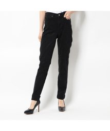 GUESS/ゲス GUESS 1981 RHINESTONE ANKLE SKINNY DENIM PANT (SHOW OFF)/502792369