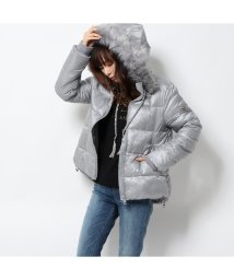 GUESS/ゲス GUESS SIENNA DOWN JACKET (MYGY)/502792371