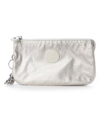 Kipling/キプリング Kipling CREATIVITY L (Cloud Metal)/502792418