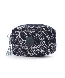 Kipling/キプリング Kipling GLEAM S (Navy Stick Pr)/502792427