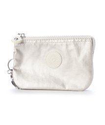 Kipling/キプリング Kipling CREATIVITY S (Cloud Metal)/502792475