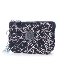 Kipling/キプリング Kipling CREATIVITY S (Navy Stick Pr)/502792476