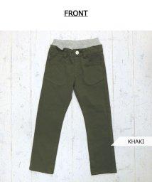 L.COPECK/2WAYストレッチパンツ(100~140cm)/502753084