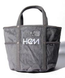 HeM/【HeM】 トート コーデュロイ M/502774835