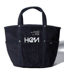 HeM/【HeM】 トート コーデュロイ M/502774836