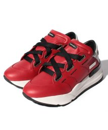 RUCO LINE/4038 NATURE RED-WHITE/502781661