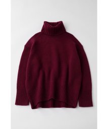 moussy/ROLL NECK WOOL セーター/502793061