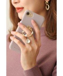 PROPORTION BODY DRESSING/キラリングスタンドスマホケース iPhone6/7/8/502793108