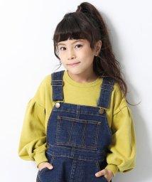 devirock/裏シャギー袖バルーントレーナー/502794074
