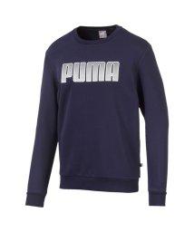 PUMA/プーマ/メンズ/KA クルースウェット/502795611