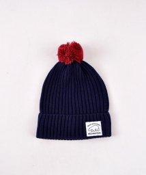 Noeil aime BeBe/ボンテンニット帽/502664618