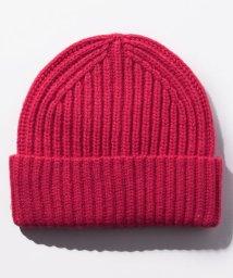 SISLEY/リブニット帽・ニットキャップ/502774942