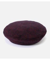 AZUL by moussy/TWEED LIKE BERET/502796391
