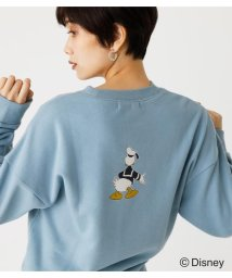 AZUL by moussy/DONALD SWEAT/502796393
