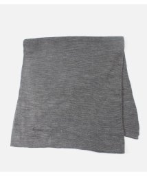 AZUL by moussy/GARTER STITCH MUFFLER/502796405