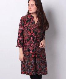 Desigual/WOMAN WOVEN DRESS SHORT SLEEVE/502790626