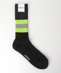 monkey time/<monkey time> REF LINE PILE SOCKS/ソックス/502691724
