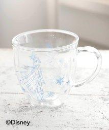 Afternoon Tea LIVING/ディズニーコレクション・アナと雪の女王/耐熱ダブルウォールマグカップ/502697049