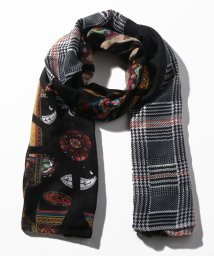 Desigual/ACCESSORIES FABRIC RECTANGLE FOULARD/502492870