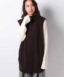 MARcourt/【mizuiro ind】turtle vest/502613802